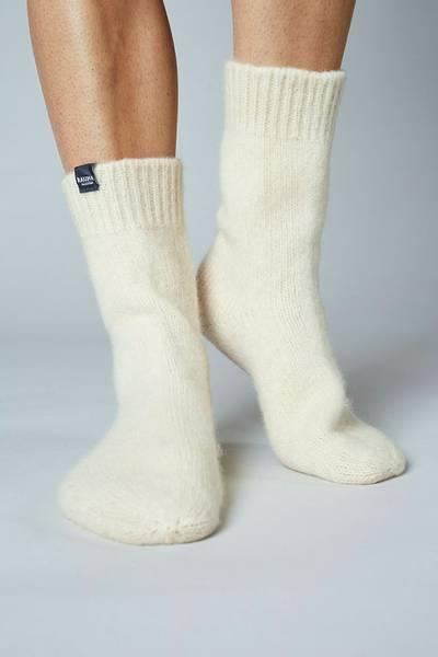 Bilde av SKARV tovede sokker - Natur