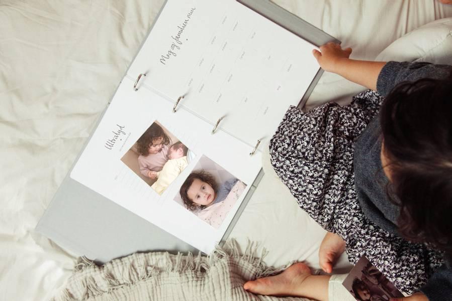 Barnets Bok - Withwhite