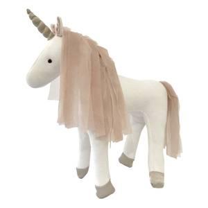 Bilde av Little Unicorn Kosedyr / Champagne - Spinkie Baby