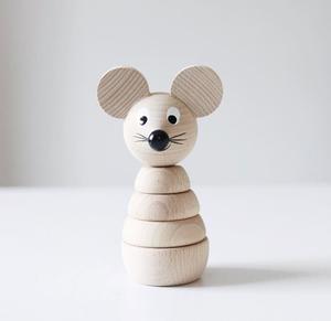 Bilde av Theresa Mouse Byggeleke - Ella&Frederik
