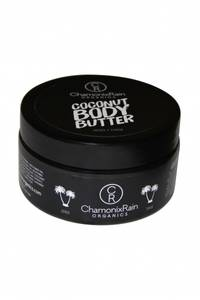 Bilde av Coconut Boddy Butter 225g - Chamonix Rain