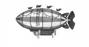 Bilde av Fly Away Wallsticker  - Stickstay