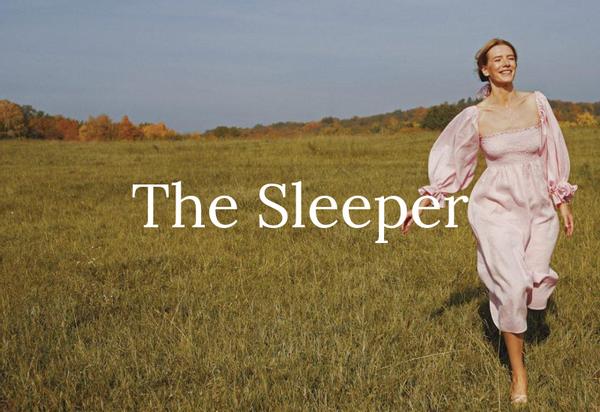 The Sleeper - linkjole, linpysj