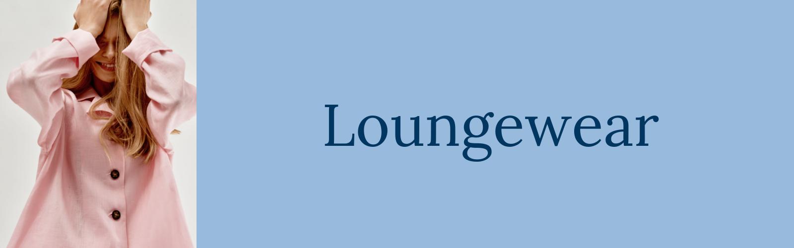 Loungewear til dame