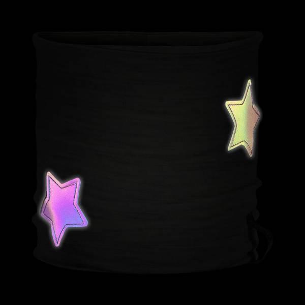 Bilde av Morild Nordstjerne hals med refleks, lys grå