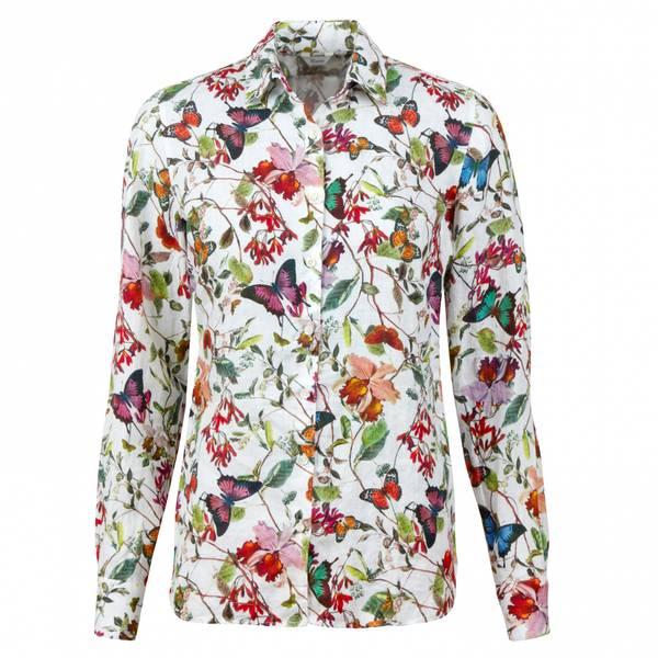 Bilde av Sofie Feminine Shirt Butterflies