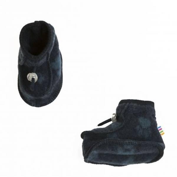 Bilde av Footprint booties - Navy