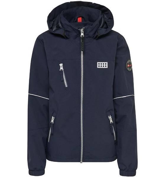 Bilde av LwJoshua 200 jacket - Dark navy