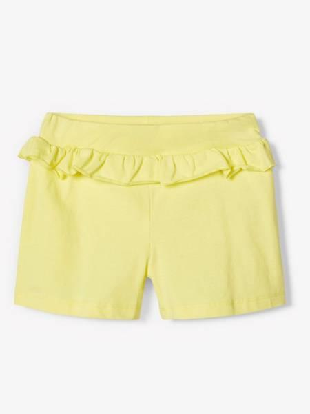 Bilde av NmfJannah shorts set - Limelight
