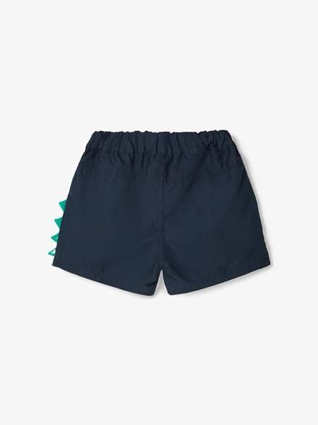 Bilde av NmmZanimoz shorts - Dark Sapphire