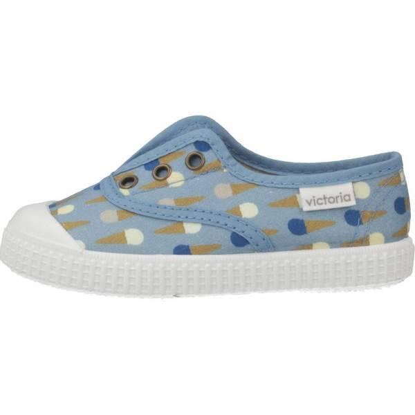 Bilde av Victoria shoes, sneakers  - Azul pr