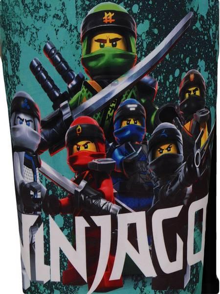 Bilde av Ninjago swim shorts - Green Melange
