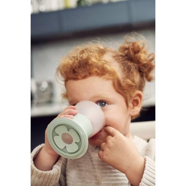 Bilde av BabyBjørn Baby Cup - Grønn