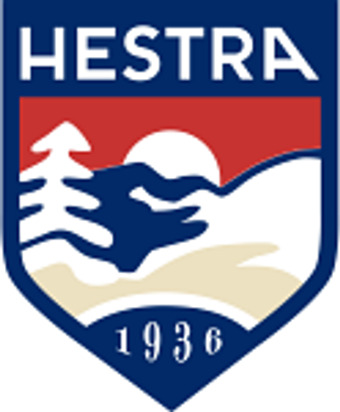 Bilde av Hestra Fjellvott - Sort