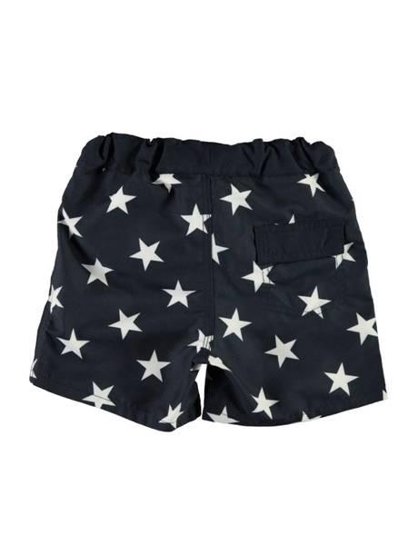 Bilde av NmmZesper long shorts - Dark sapphire