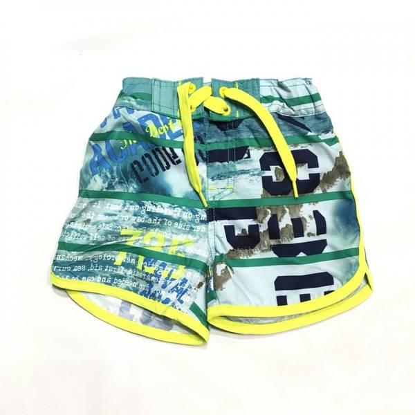 Bilde av NmmZenjo long shorts - Alhambra