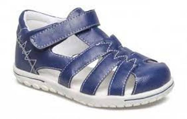 Bilde av Gulliver sandaler - Royal Blue