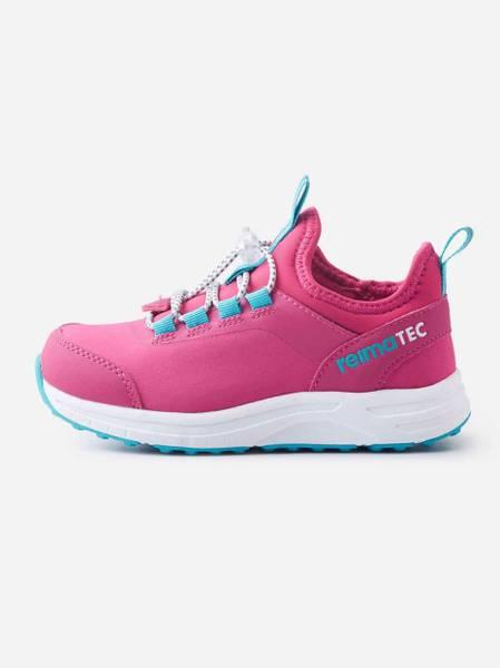 Bilde av Reimatec Edeten sko - Raspberry Pink