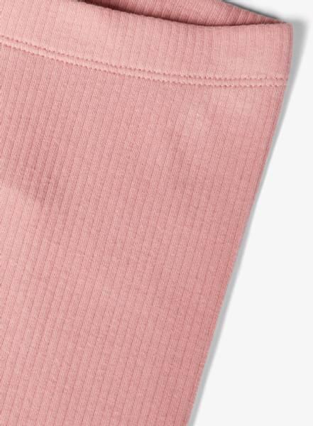 Bilde av Nmfkala slim legging - Blush