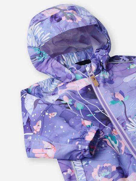 Bilde av ReimaTec parkdress Batans - Light violet
