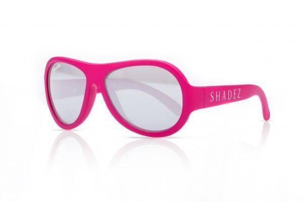 Bilde av Shadez Solbrille Junior 3-7 år - Pink