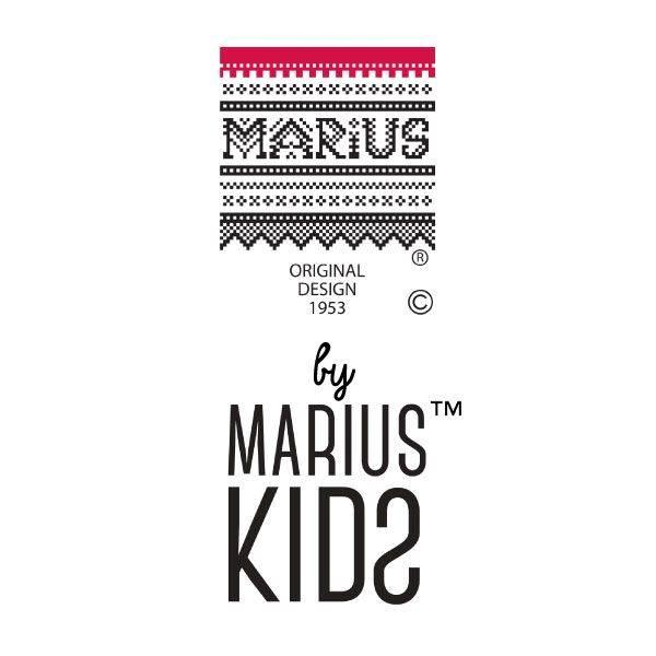Bilde av Marius Kids Matboks - Rød