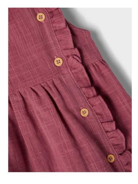 Bilde av NbfLenelli Dress - Deco Rose