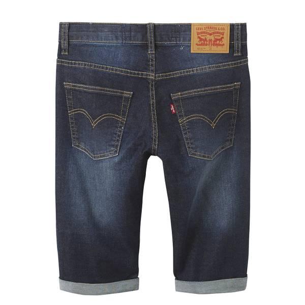Bilde av Levi´s 511 Bermuda shorts - Sodalite Blue