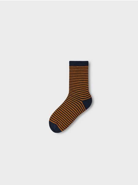 Bilde av NkmVaks 5p sock - Dark Sapphire