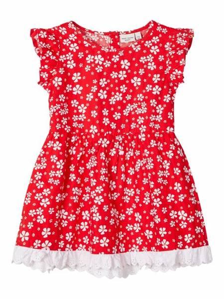 Bilde av NmfVuli kjole - High Risk Red