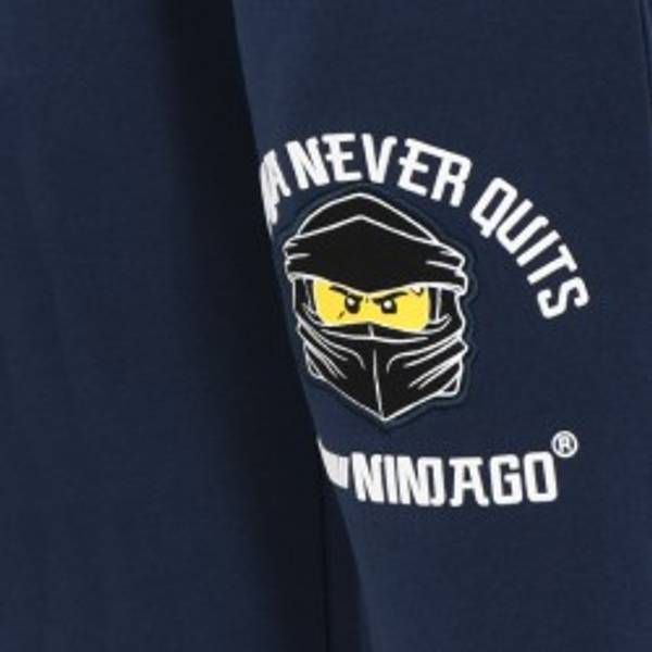Bilde av Ninjago Pants - Dark Navy