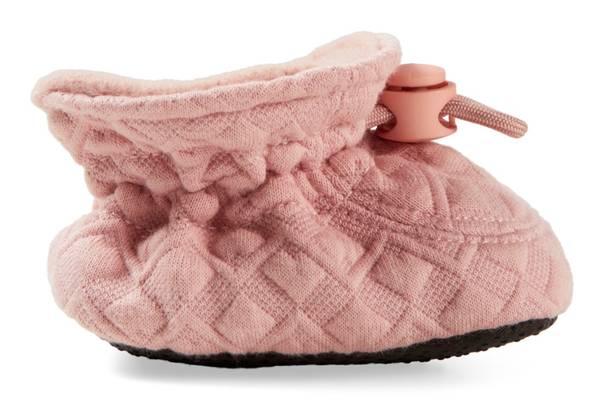 Bilde av Jaquard slippers - Rosa