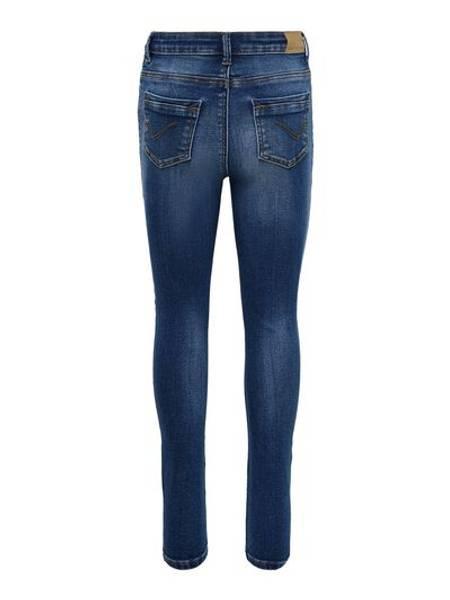 Bilde av KidsOnly konpaola hw sk dnm jeans AZG0007 -