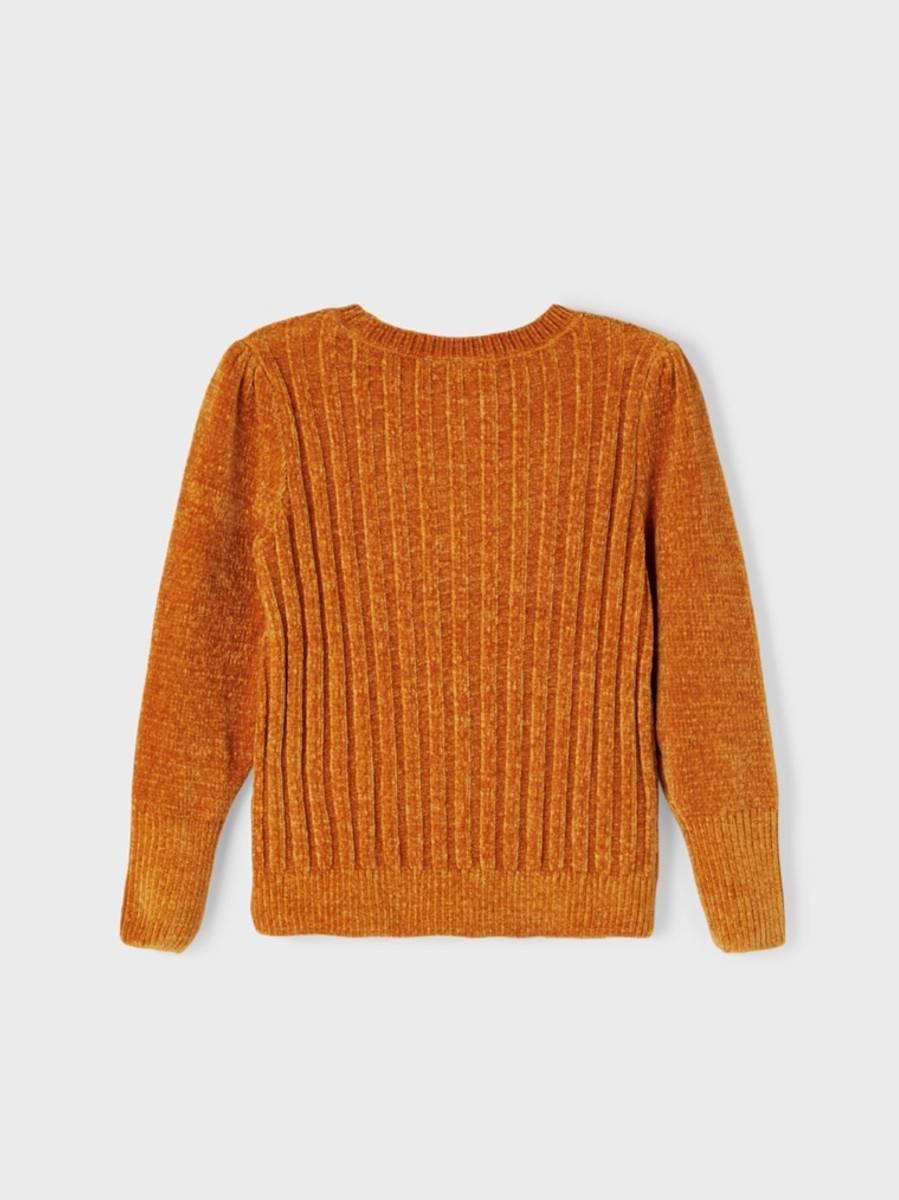 NkfKula ls knit - Thai Curry