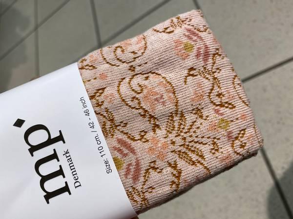 Bilde av MP Eva strømpebukse - Pink Salt