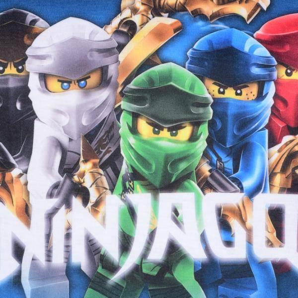 Bilde av Ninjago ls skjorte - Blue