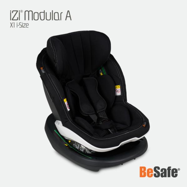 Bilde av BeSafe iZi Modular A X1 i-Size - Premium Car