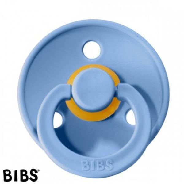 Bilde av Bibs Rund Sutt - Sky Blue