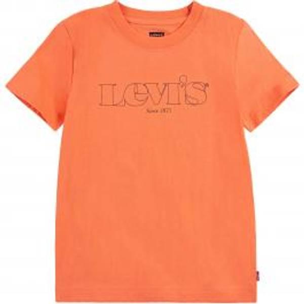 Bilde av Levi's t-shirt - Coral Quartz