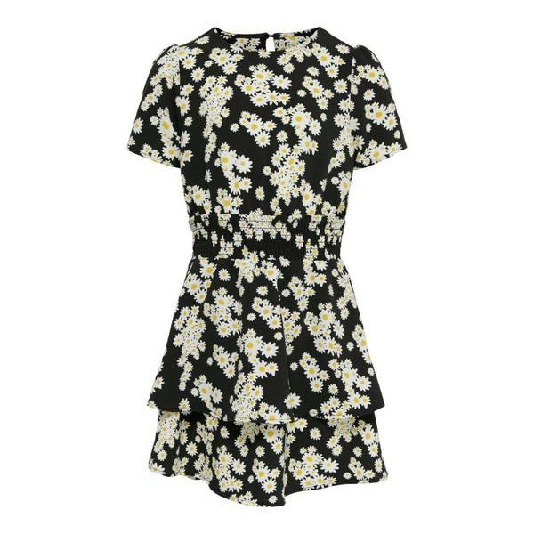 Bilde av KonFrida s/s Layered Dress