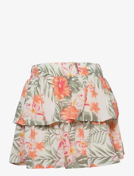 Bilde av NkfVinaya Skirt - Bright White