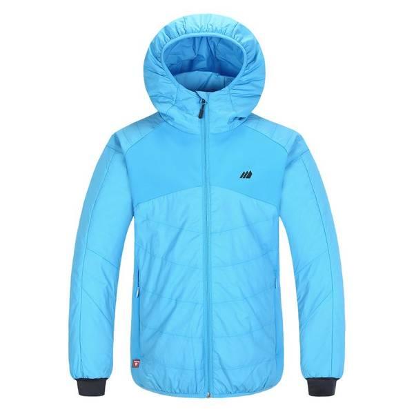 Bilde av Blåberge light primaloft jakke - Malibu Blue