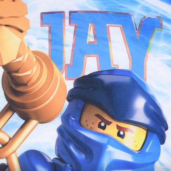 Bilde av Ninjago langermet Jay - Dark Navy