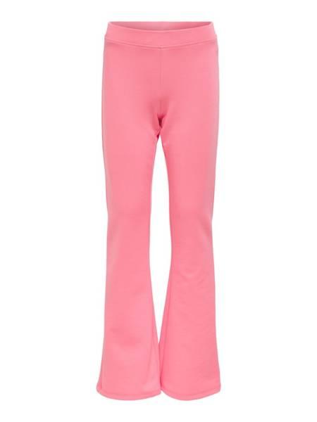 Bilde av KonFever Flared Pant - Strawberry Pink
