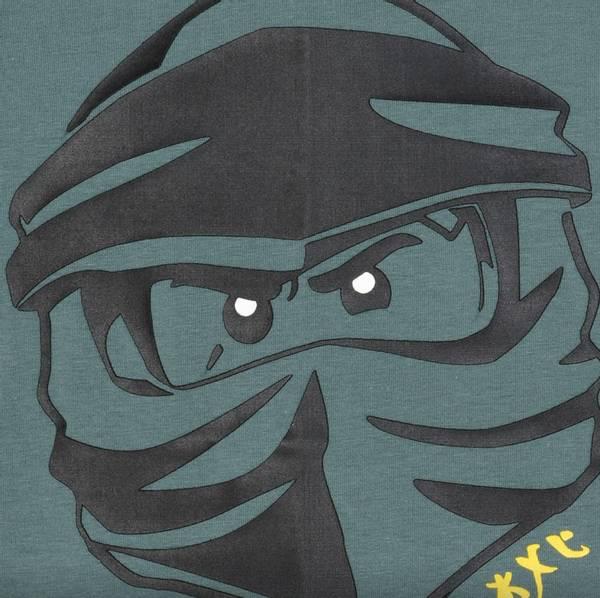 Bilde av Ninjago t-skjorte A Ninja - Mat Green