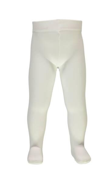 Bilde av NmfhiGilena pantyhose - Bright White