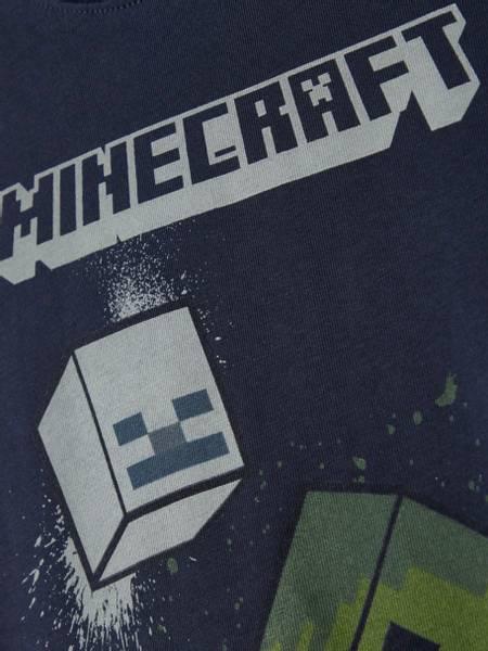 Bilde av NkmMinecraft Gero ss top - Dark Sapphire