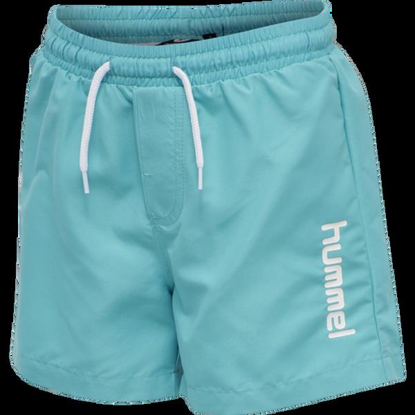 Bilde av HmlBondi Board Shorts - Scuba Blue