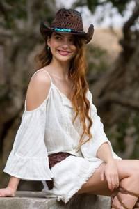 Bilde av Cowboy Hat Miss June