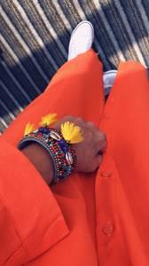 Bilde av Ipanema Tassel Bracelet
